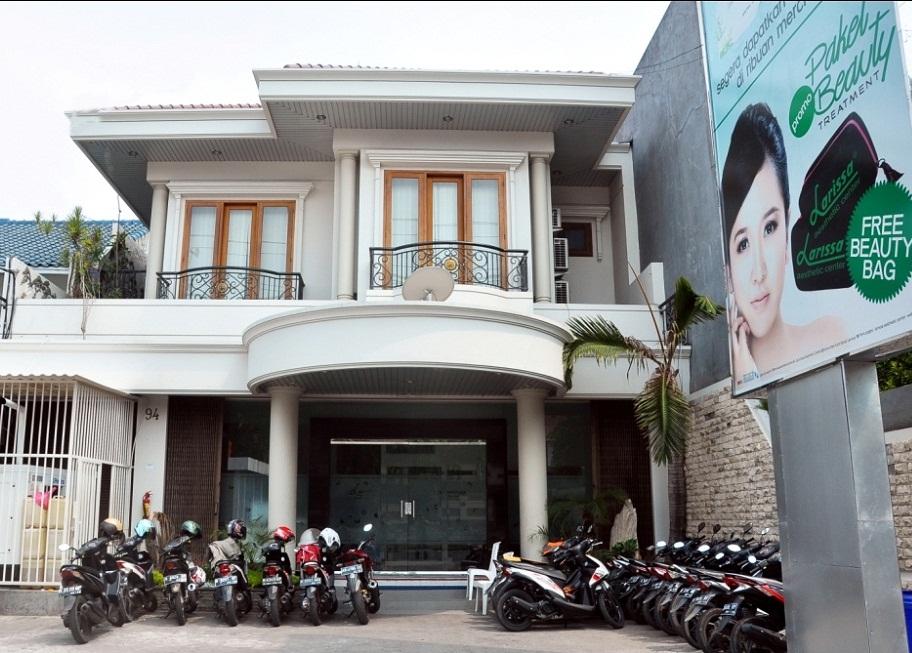 Cabang Larissa Semarang Panjaitan
