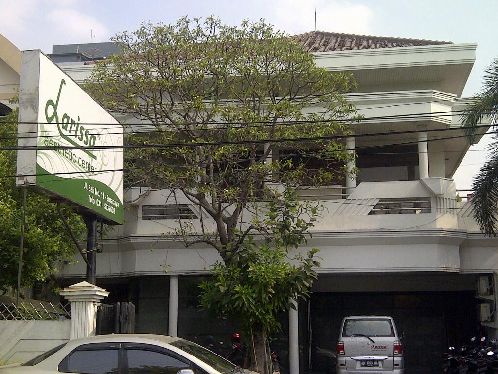 Cabang Larissa Surabaya Jl Bali