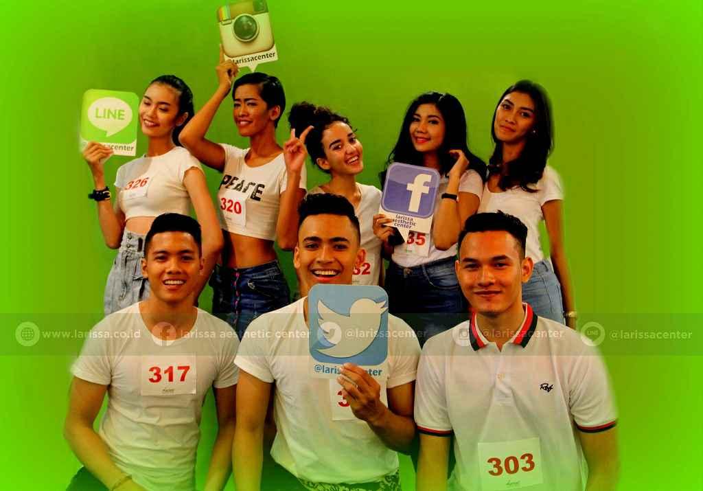 Audisi Jamtim Bali