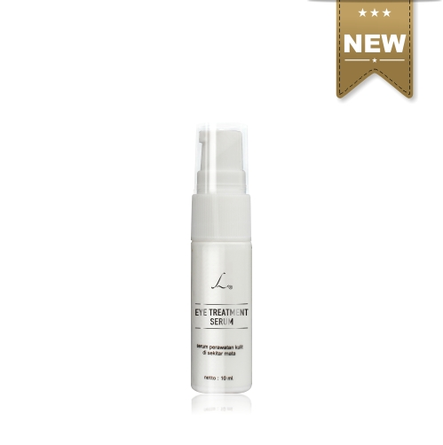 L Eye Treatment Serum
