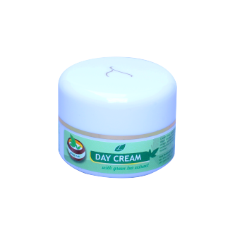 L Day Cream with Green Tea Extract