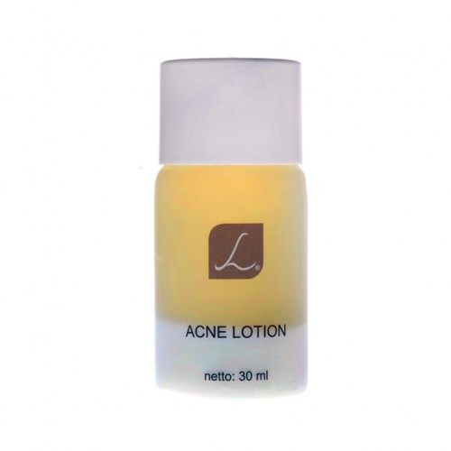 L Acne Lotion
