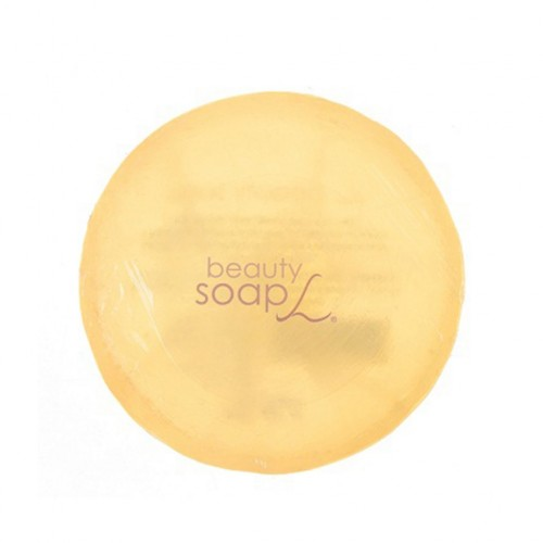 L Beauty Soap