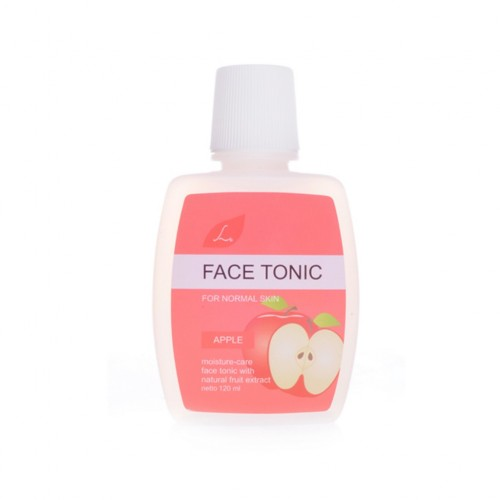 L Face Tonic Apple