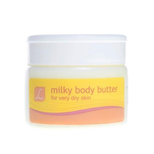 L Milky Body Butter