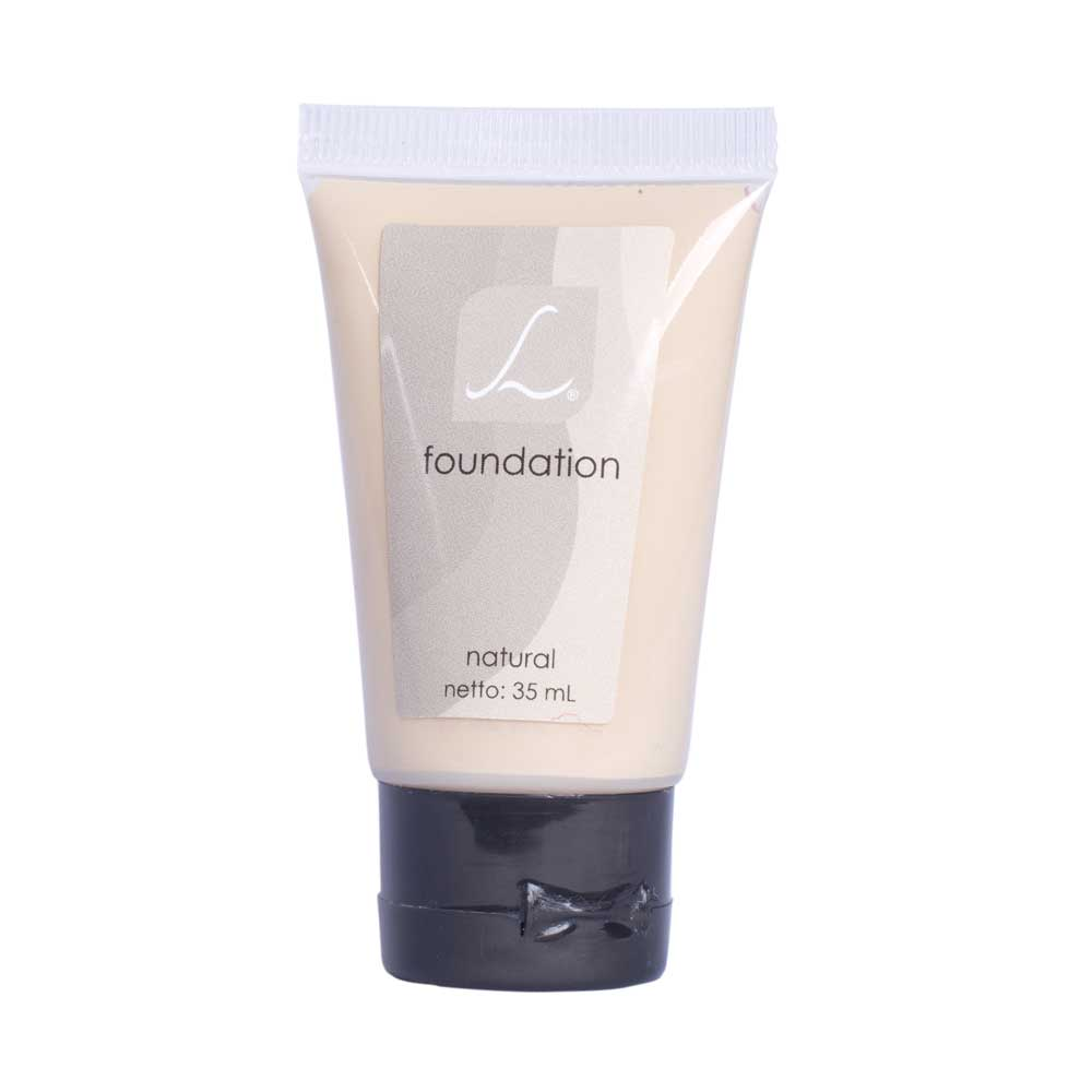 L Foundation Natural