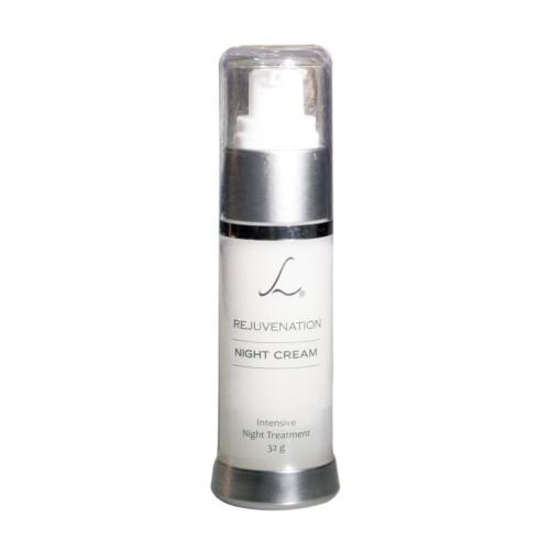 L Rejuvenation Night Cream